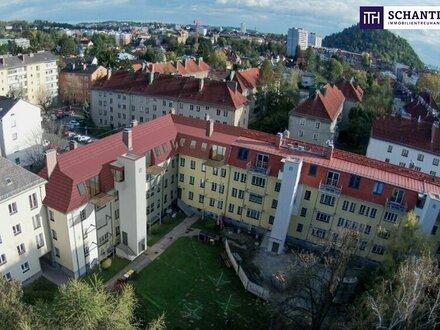 ***ITH #TOP ANLEGERPAKET! Vier Neubau-Dachgeschosswohnungen in Geidorf + Harmonisches Raumkonzept + Lichtdurchflutet + Top…