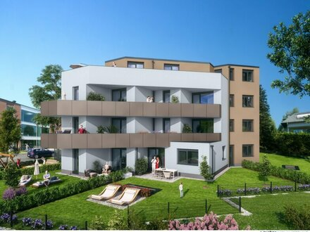 Morzg: 2-Zimmer-Wohnung nahe der Hellbrunner Allee!