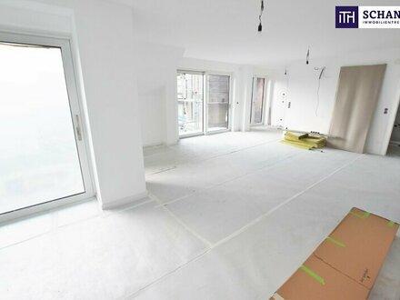 Ihre Wohnungssuche endet hier - High Five in Margareten! Bestausstattung + Hofseitige Terrasse + Ideale Raumaufteilung!