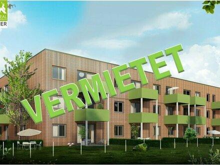 Vermietet! 3-Zimmer Gartenwohnung am Hallstättersee - Bad Goisern / Steeg