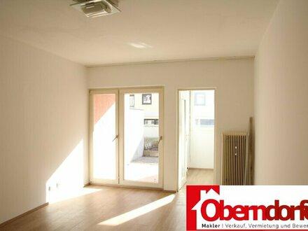 FRESH START | Zwei-Zimmer-Wohnung | LEHEN