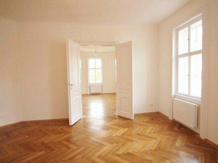 STILVOLLER ALTBAU - unbefristet - 1040 Wien