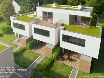 Exklusive Immobilie in 1220 Wien, die letzten 2 Einheiten