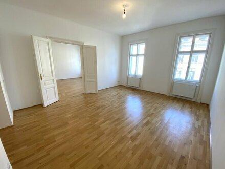 Bezaubernde 2-Zimmer Stilaltbauwohnung im 9. Bezirk!