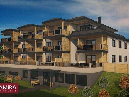 81m² Neubau-Wohnung mit 2 Schlafzimmer und großer Terrasse im Kurort Gröbming - Region Schladming-Dachstein - ZWEITWOHNSITZ…
