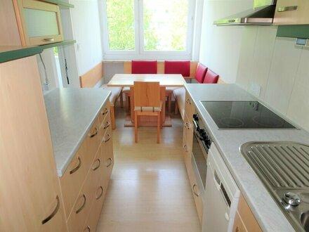 Schöne 3- Zimmerwohnung in Aigen/Parsch - Nähe Salzach!