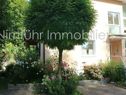 Helle 2-Zimmer-Wohnung in ruhiger Lage - Salzburg/Aigen