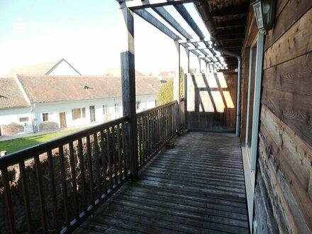 Miete: 2 Zimmer Wohnung mit Terrasse in 2100 Stetten