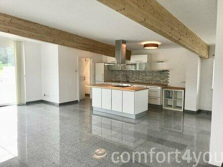 3 Zimmer Obergeschoss-Wohnung mit Sonnenterrasse