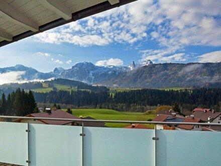 Eleganter Wohnsitz in Panoramalage - Golling-Abtenau