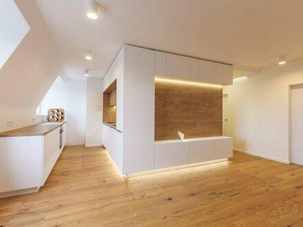 ++NEU++ Außergewöhnliche 4-Zimmer Architektenwohnung, optimaler Grundriss, optimal geeignet für Familien oder Anleger!