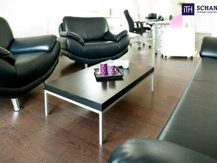 EXKLUSIV! Modernes, serviciertes und ruhiges Büro mit perfekter Verkehrsanbindung in 1110 Wien!