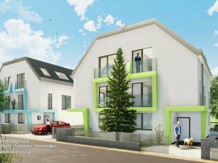 Erstbezug 6 Zimmer- 166m² Doppelhaushälfte beim Mühlwasser!