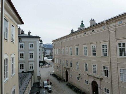 Charmantes Büro in der Salzburger Altstadt/nächst Alter Markt