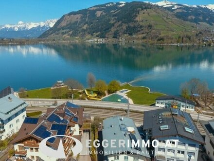 5700 Zell am See - Dachgeschoßwohnung über 2 Etagen zu verkaufen - Touristische Vermietung möglich