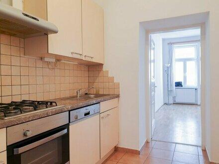 Lichtdurchflutete 2-Zimmer Wohnung im Fasanviertel zu verkaufen!