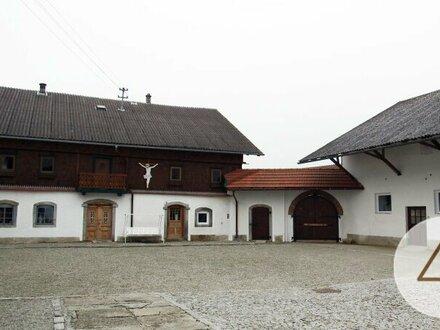 """Bauernhof """"Innviertler Vierkanthof """" liebevoll renoviert in Toplage"""