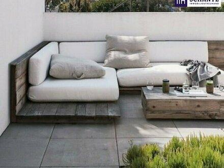 ITH - Eine Penthousewohnung die kaum Wünsche offen lässt - riesengroße Terrassenfläche und 4 Zi auf 91m² Wohnfläche! Provisionsfrei!…