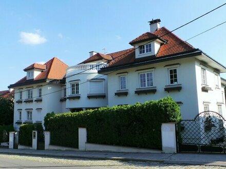 NEUREAL - Traumhafte Villa/ Dreifamilienhaus in Wien Hadersdorf
