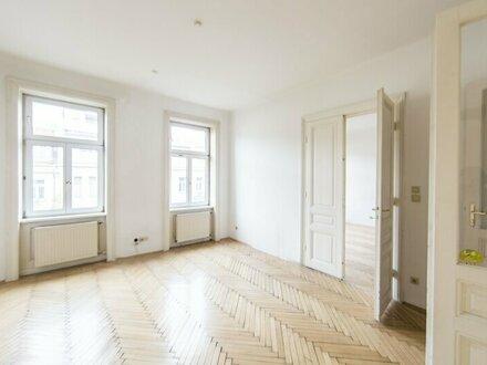 3 Zimmer Wohnung in 1020 Wien zu vermieten!