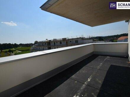 ITH GROßARTIGE DACHTERRASSENWOHNUNG! BESTPREIS und PROVISIONSFREI! ca. 70 m² 3 ZI, 20 m² SONNENTERRASSE! FINANZIERUNGSBERATUNG