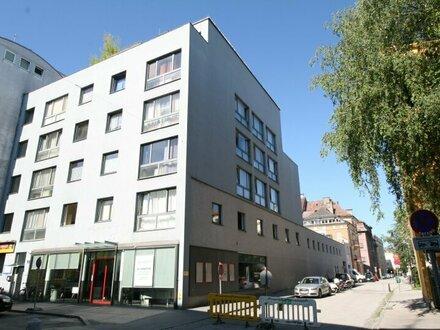 Attraktives Geschäftslokal in der Stadt Salzburg