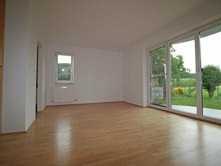 3-Zimmer-Gartenwohnung Nähe Bergheim