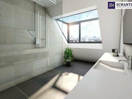 3,2,1,LOS... Coole Galerie-Wohnung mit ruhiger Terrasse und bester Ausstattung - Fertigstellung 2021!