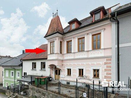 Markthaus in Neufelden