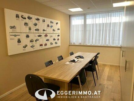 Kaprun: Neubau-Geschäftsfläche mit 59,80 m² bestens geeignet für Büro / Ordination / Kanzlei in Bestlage , Lift und 4 Parkplätze…