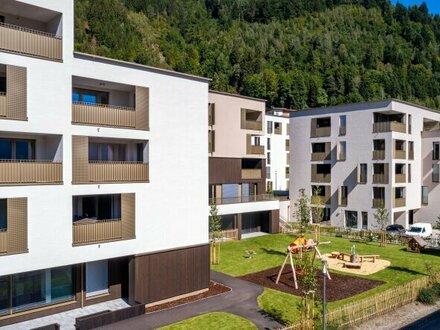 LIMBERG: Gartenwohnung, TOP F02