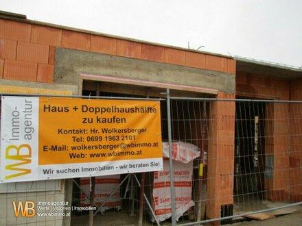 Provisionsfrei-4 Zimmer Einfamilienhaus mit 114m² Wfl. 238m² Eigengarten, Garage in Königsbrunn!