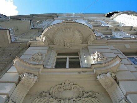 Großzügige 134 m² Altbauwohnung Nähe Dominikanerbastei