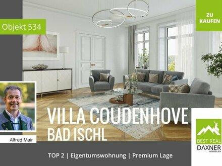 Villa Coudenhove in Bad Ischl - Top 2