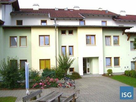 Objekt 213: 2-Zimmerwohnung in Mehrnbach, Bergerweg 5, Top 6 (inkl. KFZ-Abstellplatz)