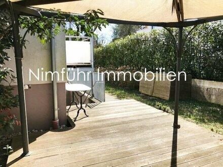 Tolle, neuwertige 3-Zimmer-Garten-Eckwohnung in wunderbarer Sonnen-Ruhelage in Aigen