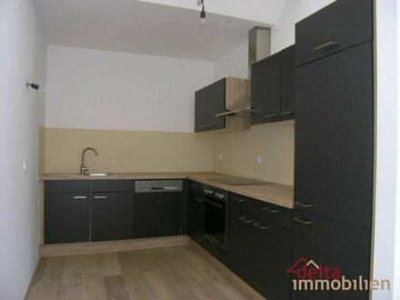 2,5 -Zimmer Dachgeschoßmietwohnung im Zentrum von Bad Ischl