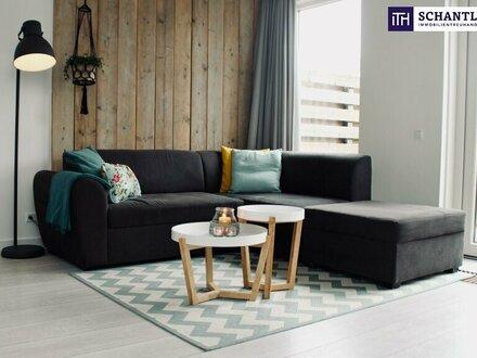 Traum-Wohnung 53 m² mit einem super Ausblick! TOP LAGE in GRAZ! Provisionsfrei!