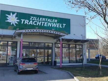 Geschäftsfläche in der Brünnerstraße zu mieten!