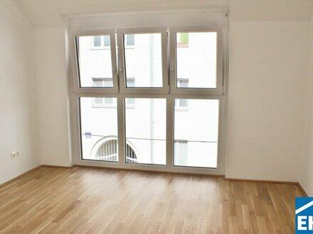 Wohnen in 1120 Wien - Top 2 Zimmerdachgeschosswohnung.
