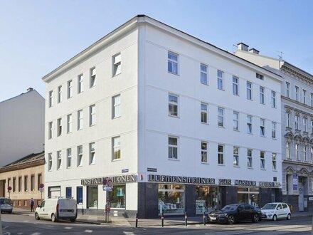 KEINE PROVISION / TOP LAGE! 2-Zimmerwohnung mit Klimaanlage und tollen Möbeln befristet zu vermieten - 1100 Wien