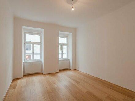 ++NEU++ Top-sanierter ERSTBEZUG, 3-Zimmer ALTBAUwohnung in toller LAGE!