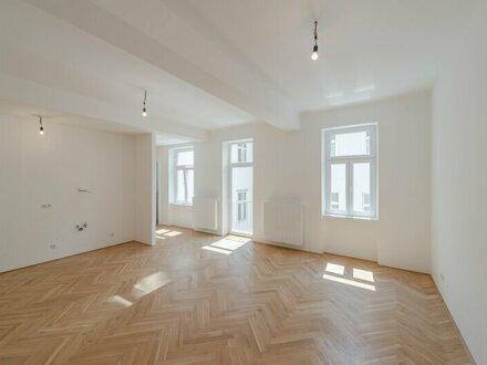 ++NEU** Kernsanierter 4-Zimmer ERSTBEZUG mit Balkon in toller Lage! optimaler Grundriss!!