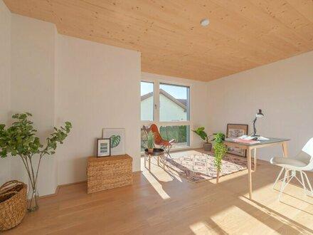 """++NEU++ Projekt """"SONNENDECK"""", 5 premium Architekten-Reihenhäuser, großartiger Holzbau mit viele Vorteilen!"""
