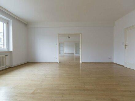 Schöne Bürofläche mit Eingangsbereich und 4 Zimmern in guter Lage, 1010 Wien zu vermieten!