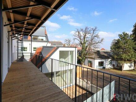 Design trifft Natur - Luxuriöses Wohnen in revitalisiertem Winzerhaus