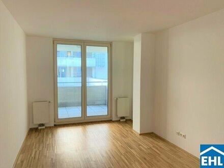Familienfreundliche 4-Zimmer Wohnung mit Balkon