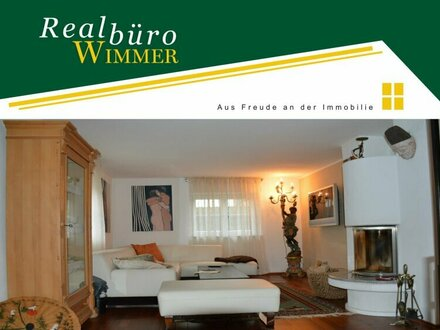 Entzückendes Landhaus am Attersee