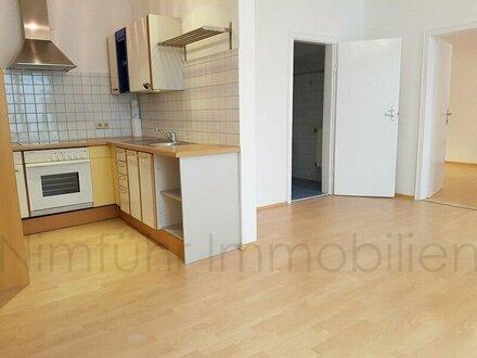 2-Zimmer-Wohnung im Andräviertel, Wertanlage