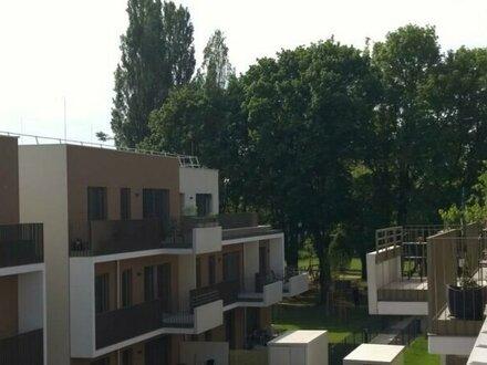 Großzügige Maisonette-Wohnung mit 2 Terrassen und 1 Balkon- PROVISIONSFREI